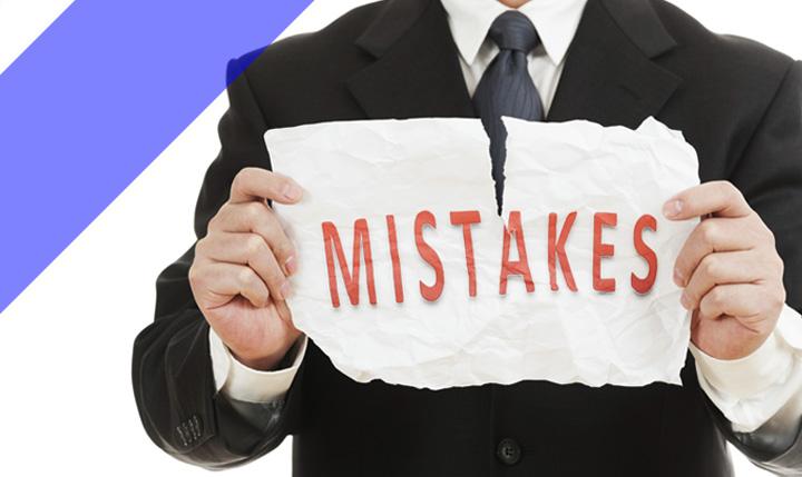 5 أخطاء يرتكبها الموظفون الجدد عند التحاقهم بالعمل