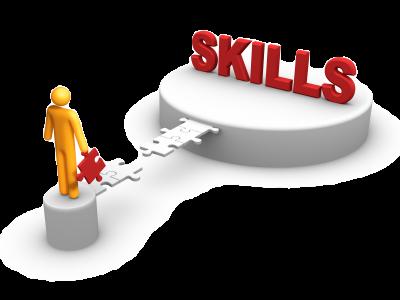 مهارات تعزز بها من فرص توظيفك