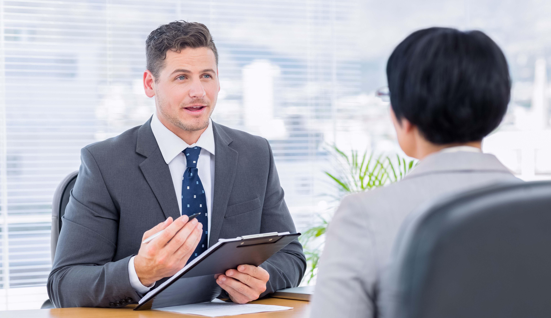 استراتيجيات للنجاح في المقابلة الشخصية