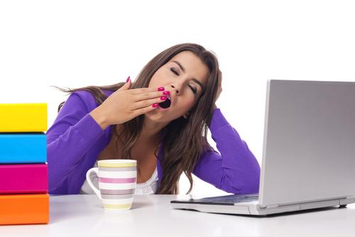 كيف تتخلص من كآبة العمل؟ (الجزء الأول)