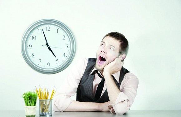 كيف تتخلص من كآبة العمل؟ (الجزء الثاني)