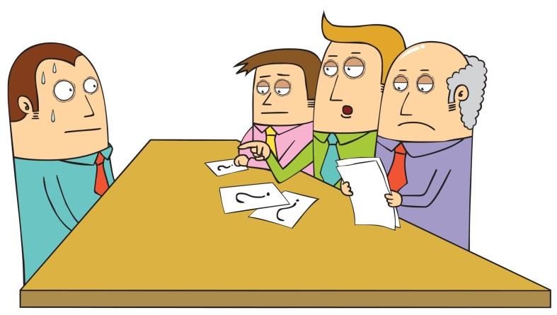أهم 25 سؤالا يمكن أن يطرحوا عليك أثناء المقابلة الشخصية؟