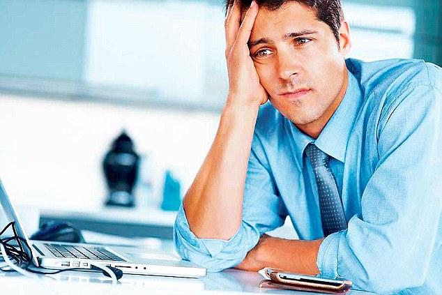 ماذا تفعل للتخلص من توترات العمل؟