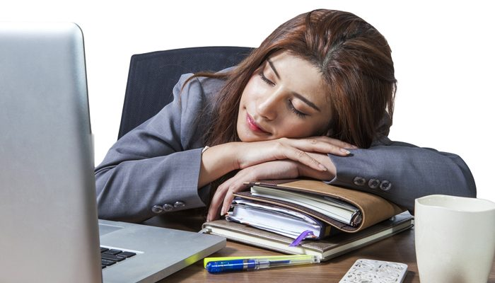 تعاني روتين العمل اليومي؟ النصائح الروتين