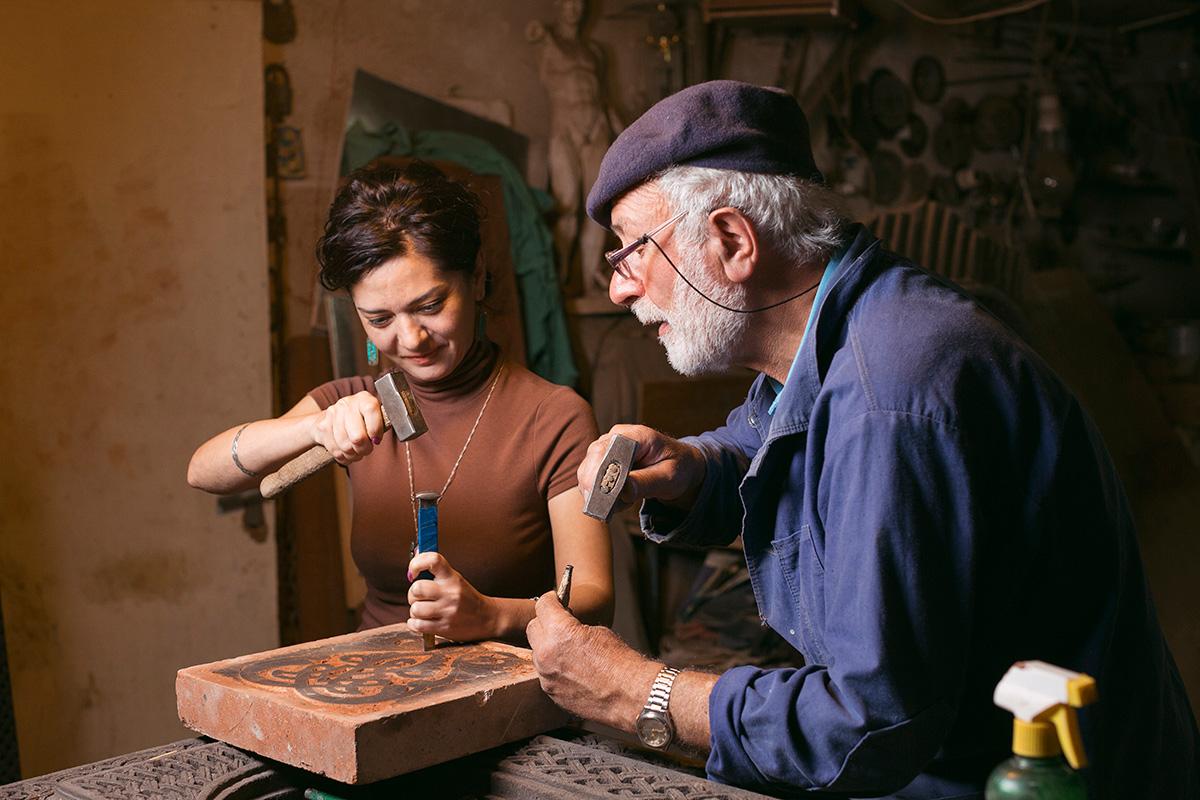 مستقبل مشرق للتعليم والتدريب الفني مع برنامج TVET للإصلاح